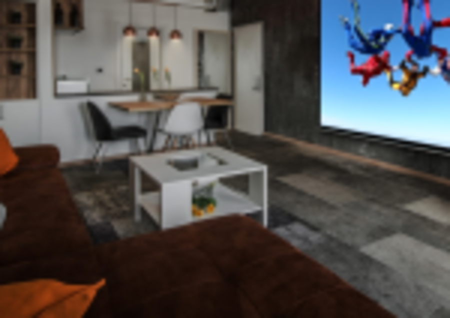 Optoma UHD60 Optoma's UHD60 projector delivers great, affordable 4K performance