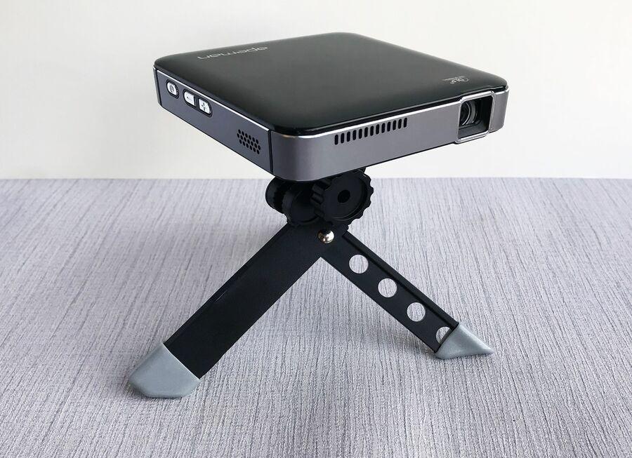 LG PF1500 The 7 Best Mini Projectors of 2020