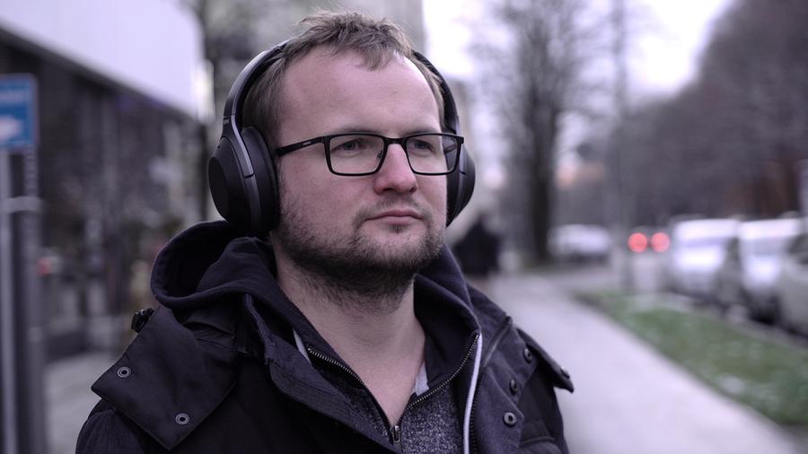 Sony WH-1000XM2 Noise-Cancelling der Spitzenklasse: Sony WH-1000XM2 im Test