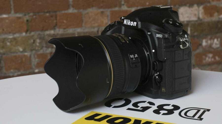 Nikon D850 Nikon D850 review | Camera Jabber