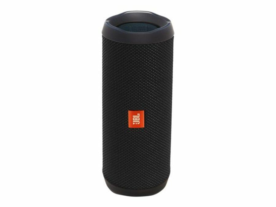 JBL Flip 4 Der perfekte Pool-Lautsprecher? JBL Flip 4 zeigt sich im Test als wasserdicht