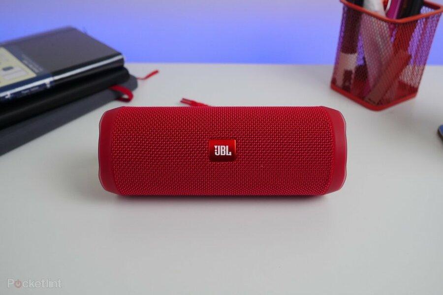 JBL Flip 4 JBL Flip 4 review: The versatile portable Bluetooth speaker - Pocket-lint