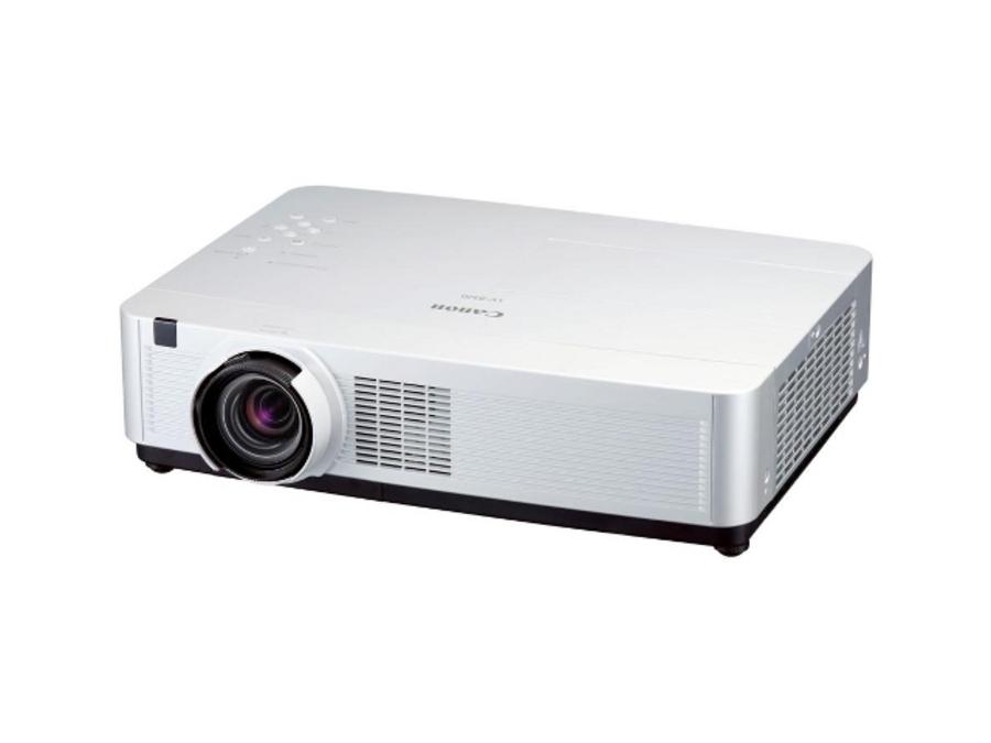 Canon LV-8320 Canon LV-8320 review