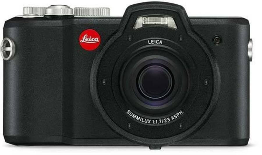 "Leica X (Typ 113) ""Edition Moncler"" Leica X-U Review				 