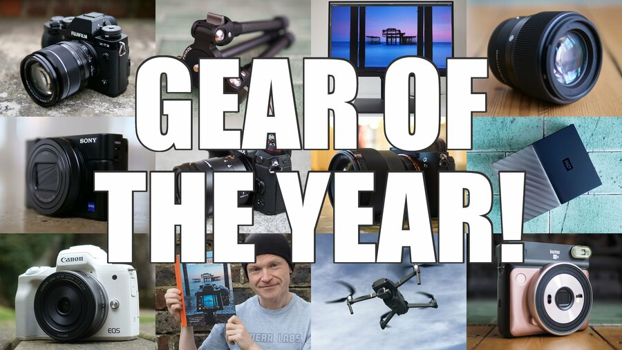 Sony Alpha A7 III Camera gear of the year 2018 - Cameralabs
