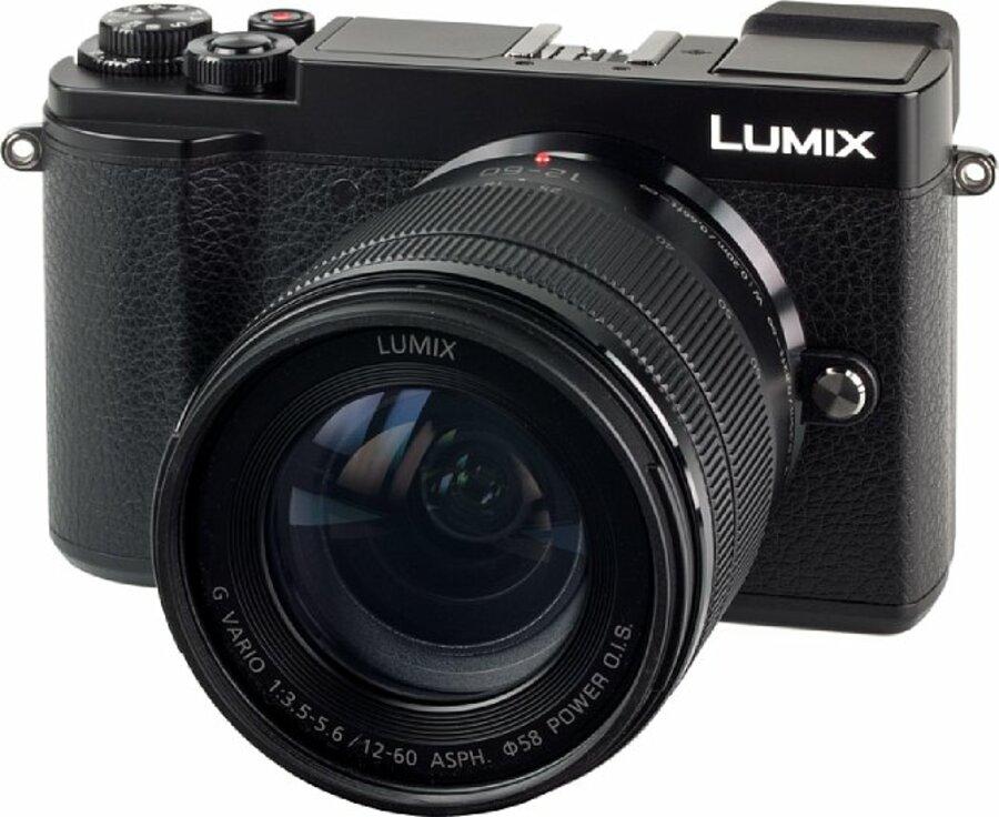 Panasonic Lumix DC-GX9W Testbericht: Panasonic Lumix DC-GX9