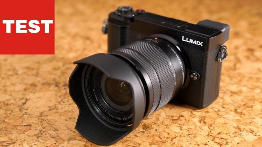Panasonic Lumix DC-GX9W Panasonic Lumix GX9: Systemkamera im Praxis-Test!