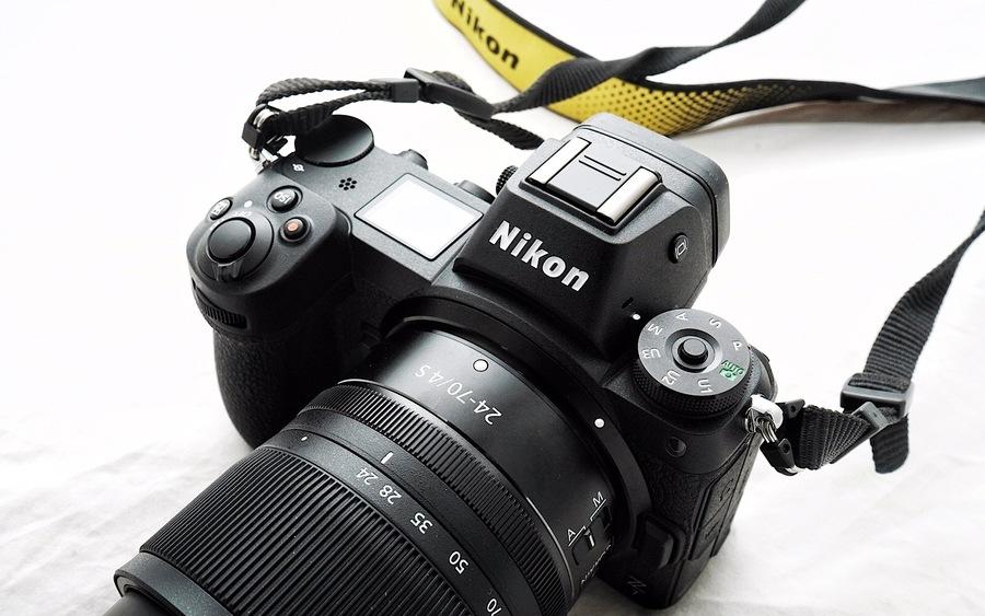 Nikon Z7 A long time coming: Nikon's Z7 reviewed