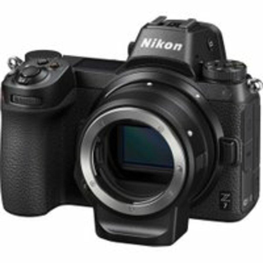 Nikon Z7 Starkes Debüt mit wenig Schwächen: Nikon Z7 im Test