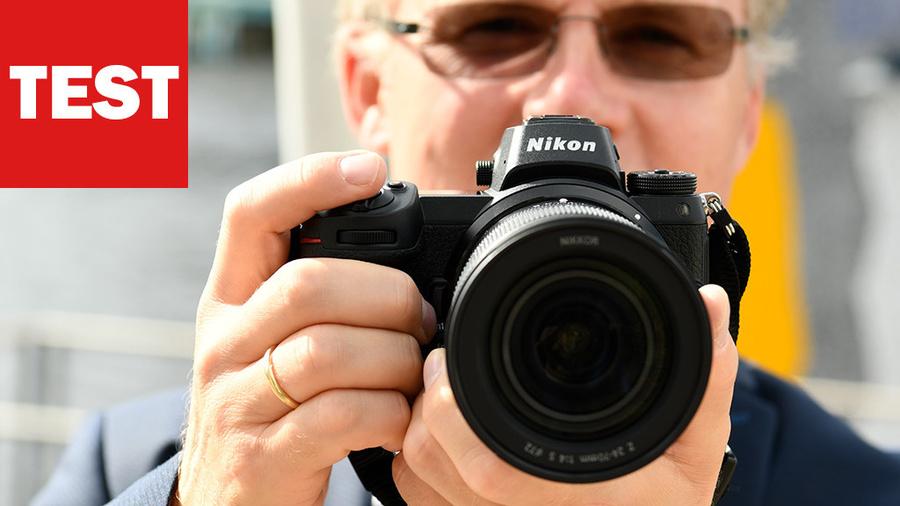 Nikon Z7 Nikon Z7: Test der Profi-Systemkamera