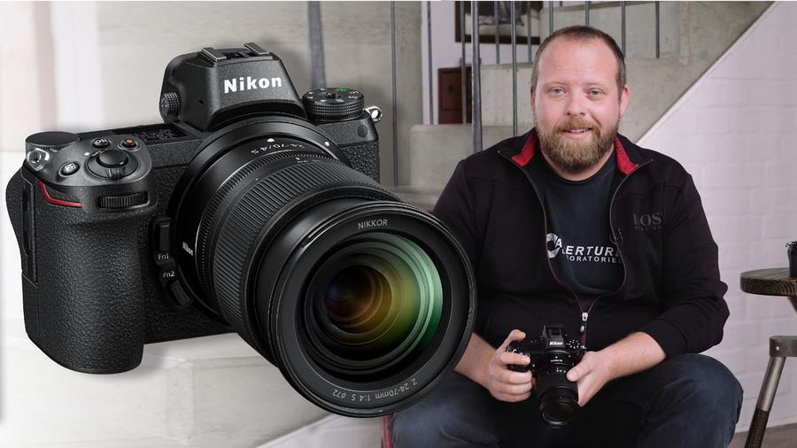 Nikon Z7 Ein neuer Stern am DSLM-Himmel: Nikon Z7 glänzt im Praxis-Test