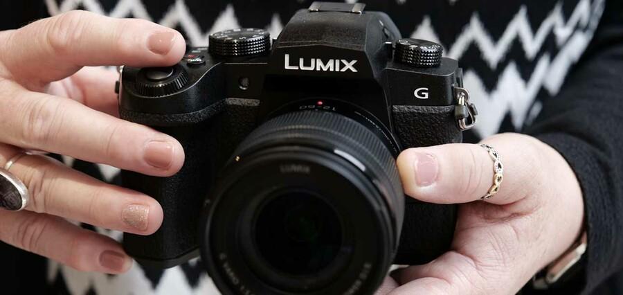 Panasonic DC-G90 Panasonic Lumix G90 / G95 Review | Camera Jabber