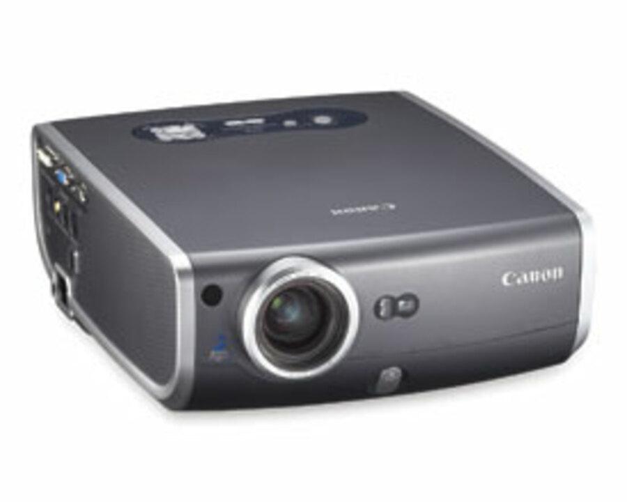 Canon XEED SX6 Canon Realis SX6