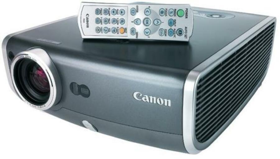 Canon XEED SX6 Canon Xeed SX6 review