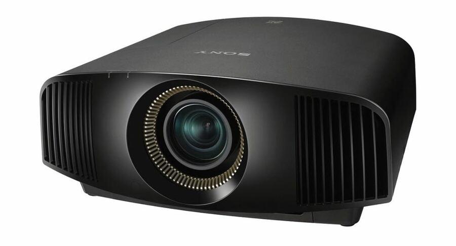 Sony VPL-VW570ES Sony VPL-VW570ES 4K projector review - enjoy stunning cinema quality at home