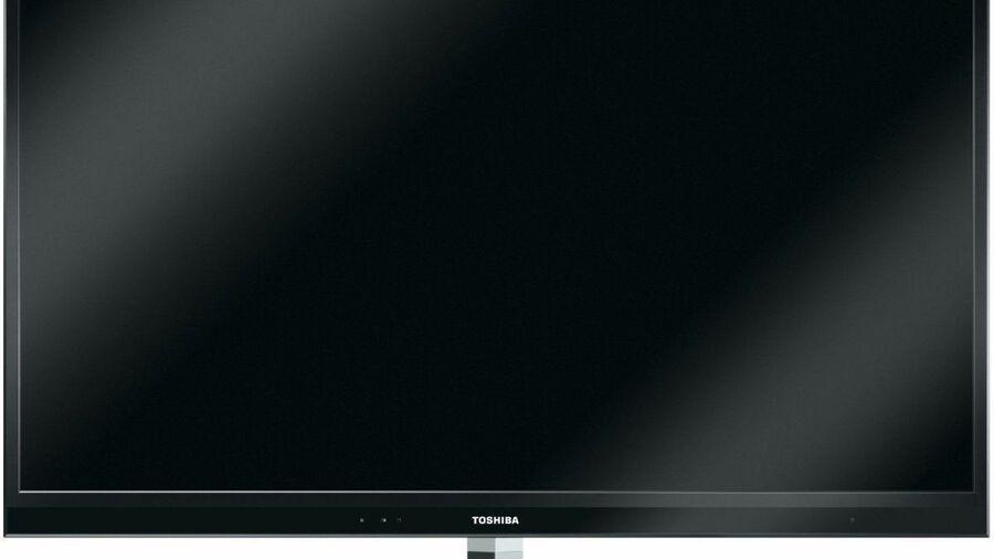 Toshiba 55WL863G Toshiba 55WL863 review: Toshiba 55WL863