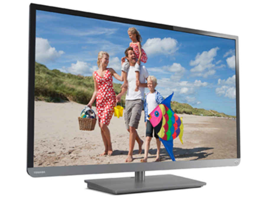 Toshiba 32L2400UM Toshiba 32L2400U 32-inch TV Review — Simply Good