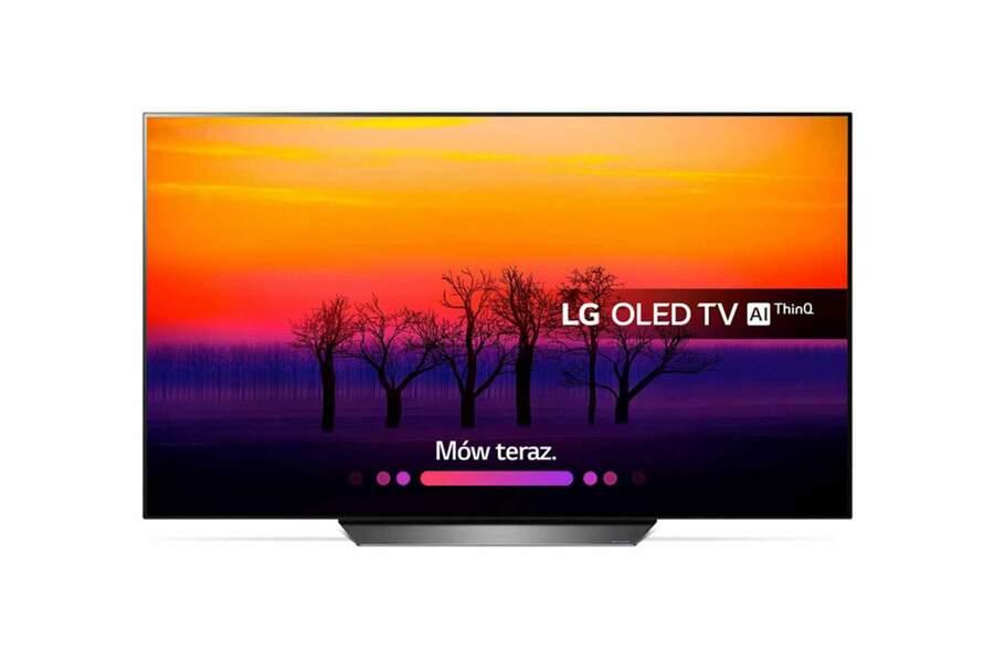 LG OLED55C8 LG OLED65C8