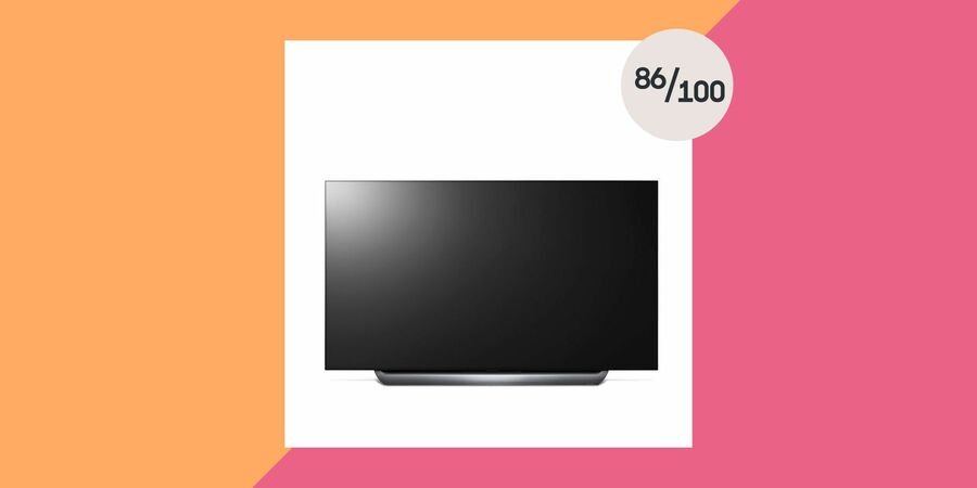 LG OLED55C8 LG Signature OLED C8