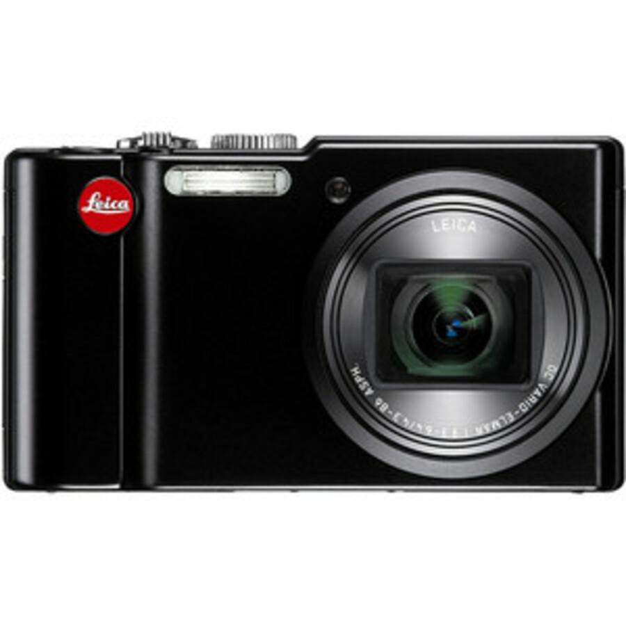 Leica V-Lux 40 Leica V-Lux 40 Review | Camera Decision