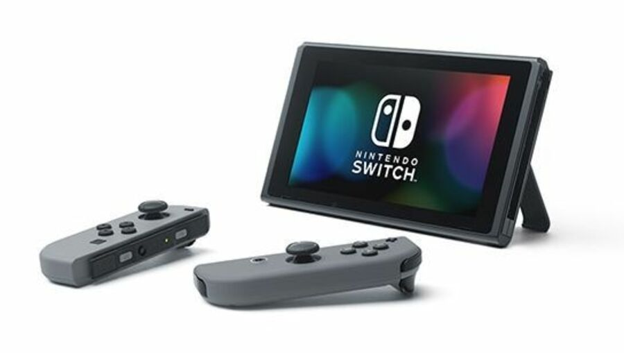 Nintendo Switch Nintendo Switch Gets Previewed: Early Impressions are Positive, But There's a Bit of Work Needed - Tablet News