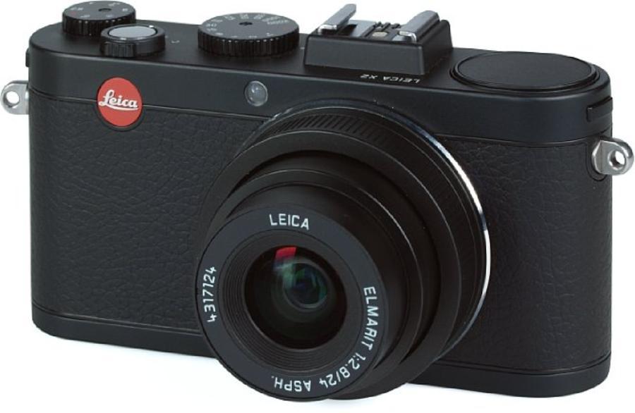 Leica X2 Testbericht: Leica X2