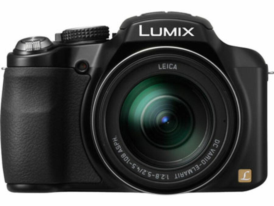 Panasonic Lumix DMC-FZ60 Panasonic Lumix FZ60 / FZ62 review - Cameralabs