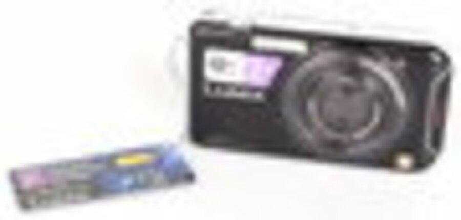 Panasonic Lumix DMC-SZ5 Panasonic Lumix SZ5 Sample Photo Gallery