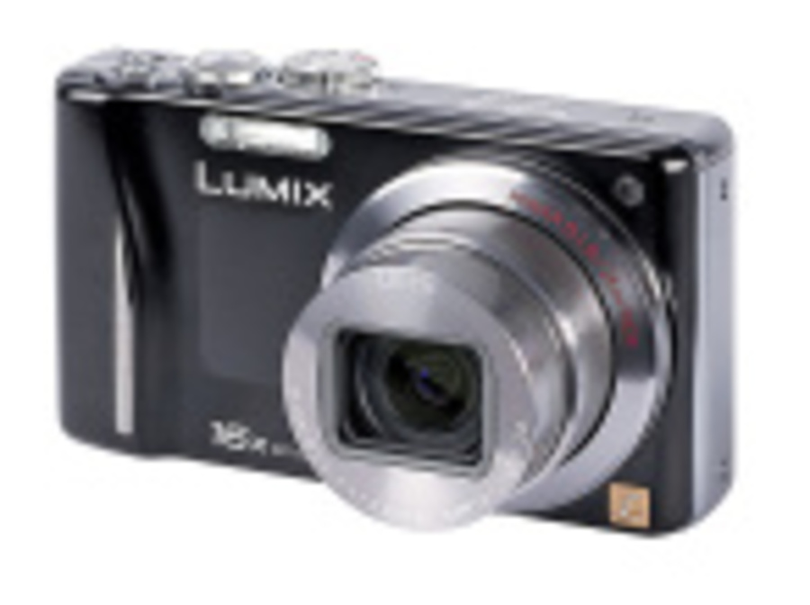 Panasonic Lumix DMC-ZS8 Panasonic Lumix DMC-TZ18
