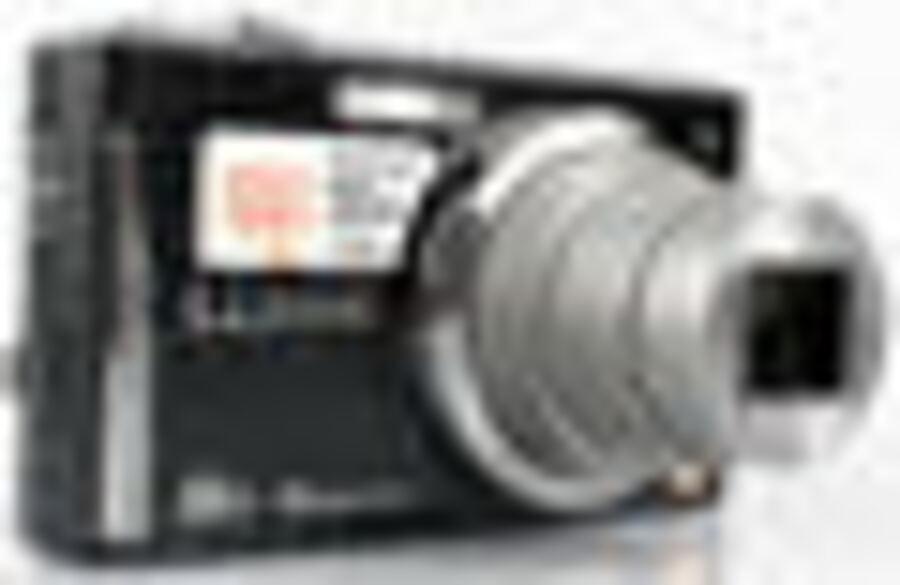 Panasonic Lumix DMC-FH27 Panasonic Lumix DMC-FS37 Digital Camera Review