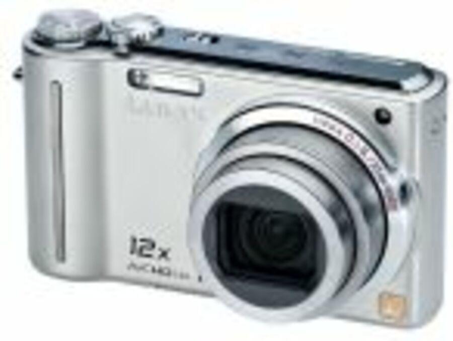 Panasonic Lumix DMC-ZS3 Panasonic Lumix DMC-TZ7