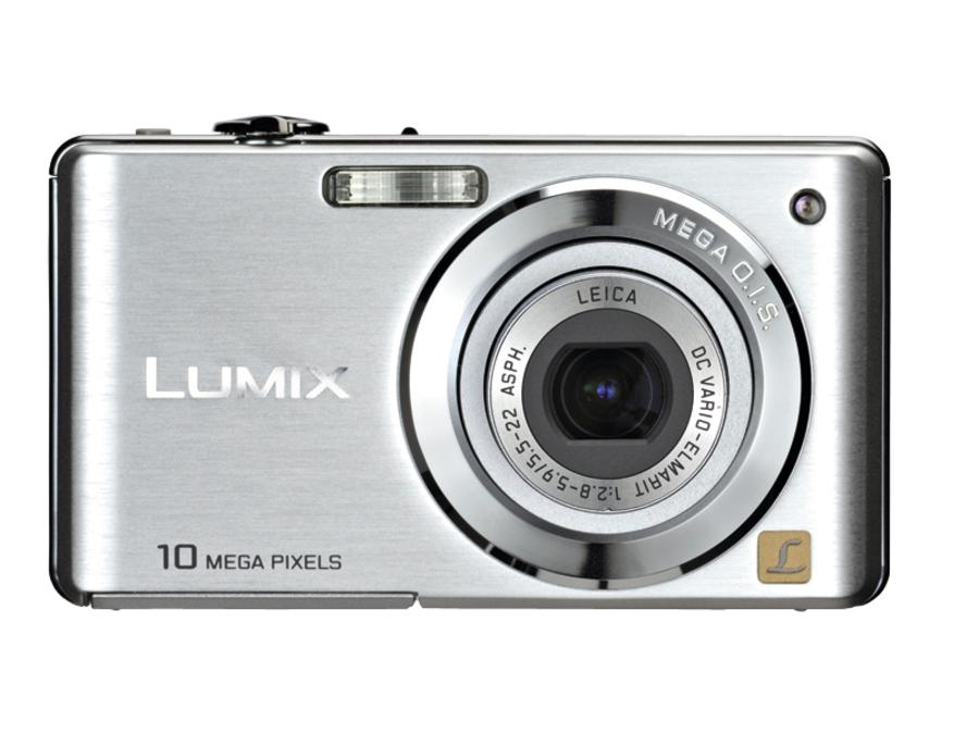 Panasonic Lumix DMC-FS7 Panasonic Lumix DMC-FS7 review