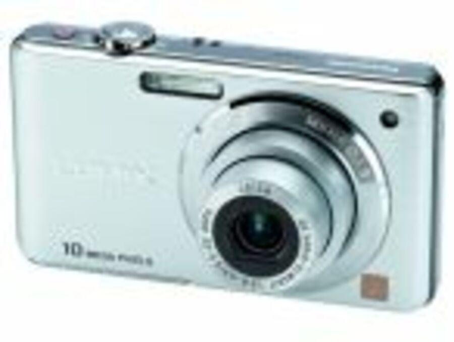 Panasonic Lumix DMC-FS7 Panasonic Lumix DMC-FS7