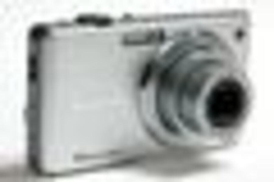 Panasonic Lumix DMC-FS7 Panasonic DMC-FS7 Digital Camera Review