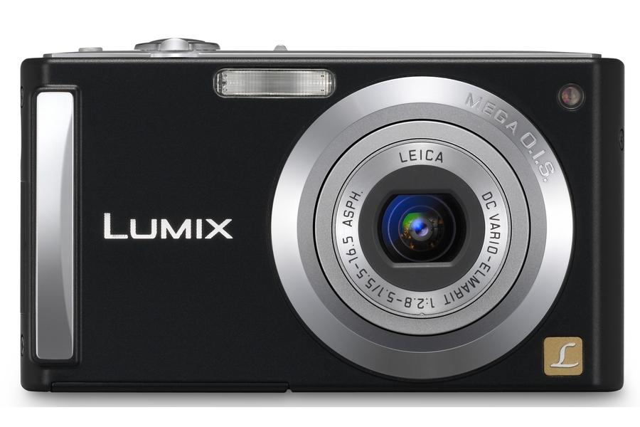 Panasonic Lumix DMC-FS3 Panasonic Lumix DMC-FS3