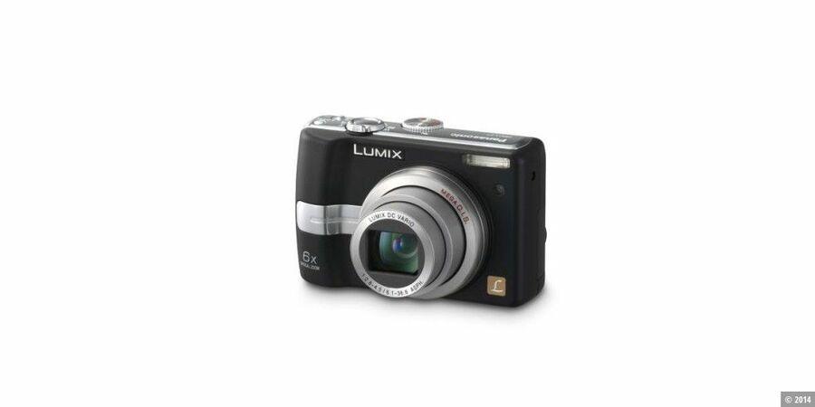 Panasonic Lumix DMC-LZ7 Panasonic DMC-LZ7