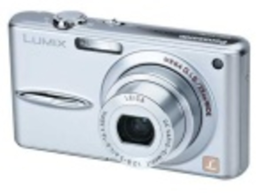 Panasonic Lumix DMC-FX30 Panasonic Lumix DMC-FX30