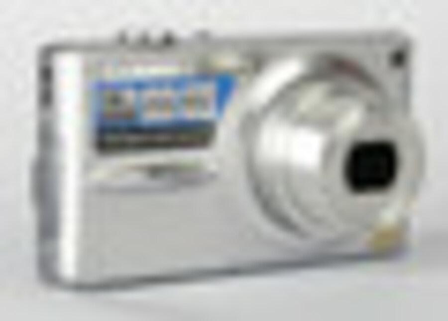 Panasonic Lumix DMC-FX30 Panasonic DMC-FX30 Digital Camera Review