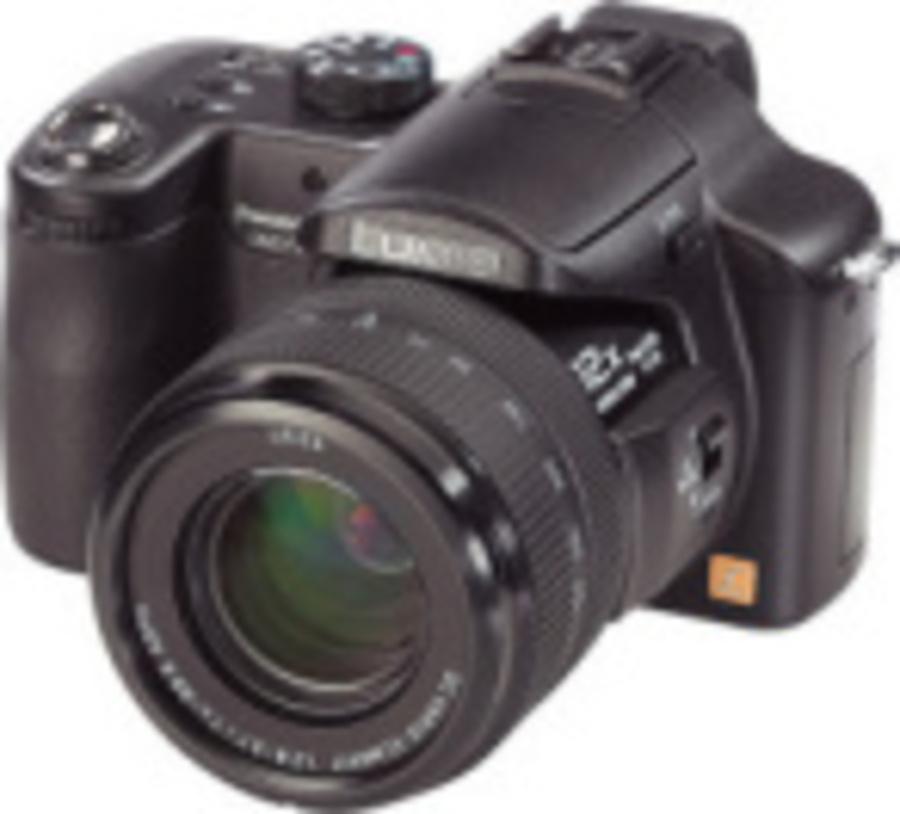 Panasonic Lumix DMC-FZ50 Panasonic Lumix DMC-FZ50
