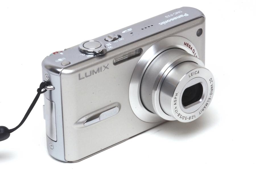 Panasonic Lumix DMC-FX9 Panasonic DMC-FX9