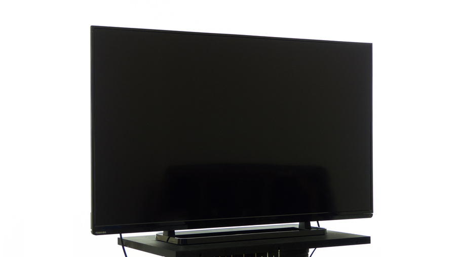 Toshiba 40L1400U Toshiba L1400U Review (32L1400U, 40L1400U, 50L1400U)