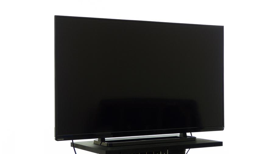 Toshiba 50L1400U Toshiba L1400U Review (32L1400U, 40L1400U, 50L1400U)