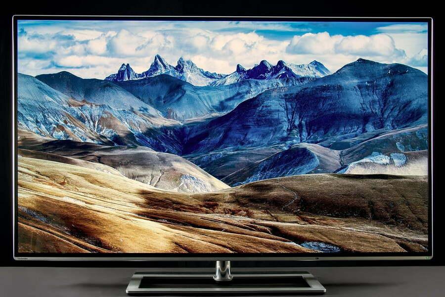 Toshiba 65L9300U Toshiba 65L9300U Review   Digital Trends
