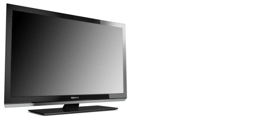 Toshiba 46SL412U Toshiba 46SL412U LED LCD HDTV Review