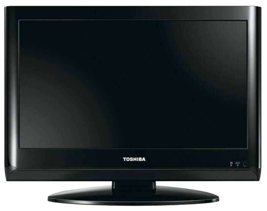 Toshiba 32AV615DB Toshiba Regza 19AV615DB 19in LCD TV