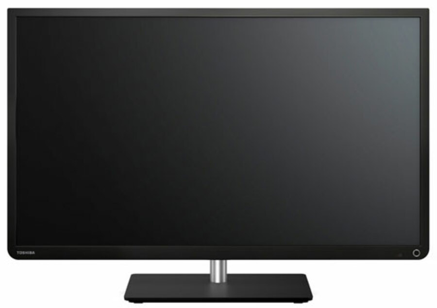 Toshiba 39L4353DB Toshiba 39L4353DB LED Smart TV Review