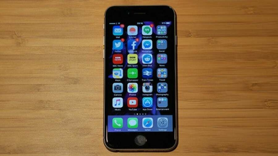 Apple iPhone 6S iPhone 6S