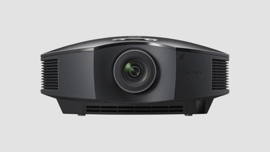 Sony VPL-HW50ES Sony VPL-HW50ES review