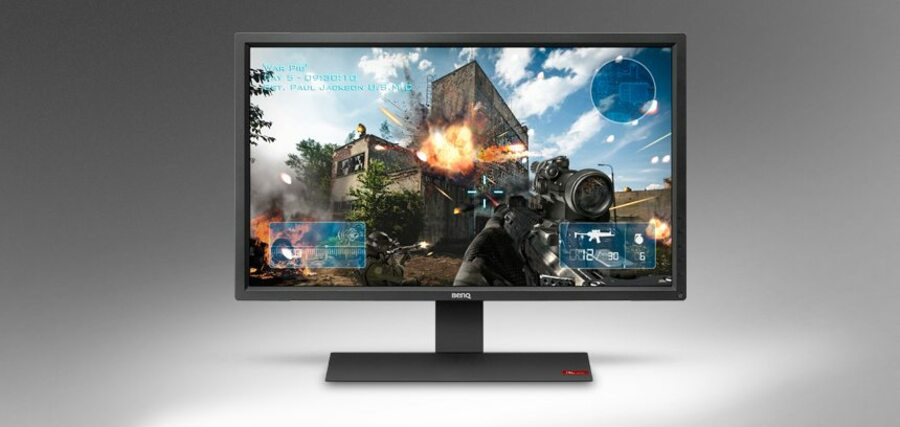 BenQ XL2430T Zowie XL2430 review: the ultimate 24-inch esports monitor
