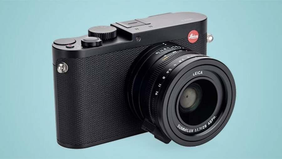 Leica Q Leica Q (Typ 116)